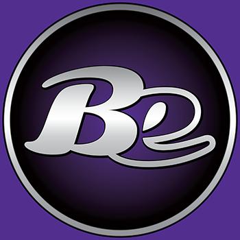 Bouncer Entertainment Round Logo