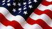 small american flag