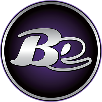 Bouncer Entertainment Round Logo